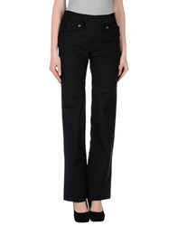 Amaya Arzuaga Trousers Casual Trousers Women