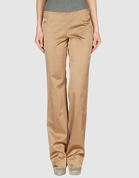 Sonia Fortuna Dress Pants Brown