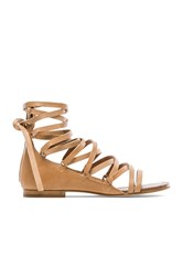 Belle By Sigerson Morrison Appa Sandal Brown