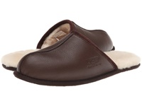 Ugg Scuff Stout Elk Men's Slippers Brown