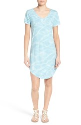 Women's Sol Angeles 'Torque' Shift Dress