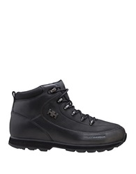 Helly Hansen The Forester Hiking Boots Jet Black