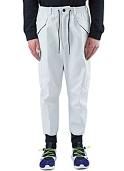 Y 3 Future Cargo Pants White