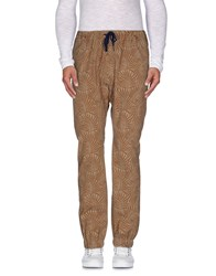 Reign Trousers Casual Trousers Men Khaki