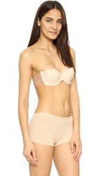 The Natural Balconette Combo Bra Nude