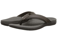 Vionic With Orthaheel Technology Tide Brown Men's Sandals