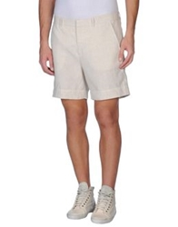Band Of Outsiders Bermudas Beige