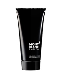 Montblanc Emblem All Over Shower Gel