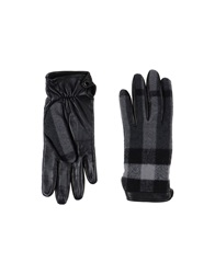Burberry London Gloves Lead