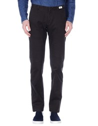 Tommy Hilfiger Trousers Casual Trousers Men Cocoa