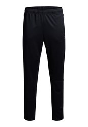 Jack And Jones Tech Tracksuit Bottoms Black