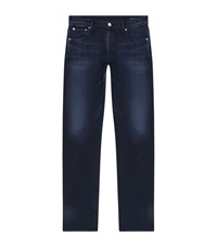 Citizens Of Humanity Mod Comfort Slim Soft Jeans Male