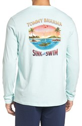 Tommy Bahama Men's 'Sink Or Swim' Graphic T Shirt