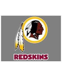 Stockdale Washington Redskins Magnet Team Color