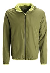 Your Turn Active Windbreaker Pesto Khaki
