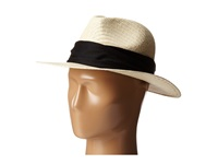 Michael Stars Breezy Panama Hat Black Caps