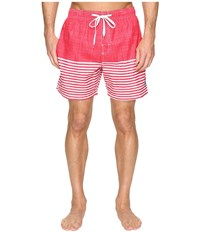 Body Glove Off Shore Sport Volley Boardshorts Infrared Men's Shorts