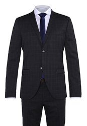 Tiger Of Sweden Jil Suit Dark Grey