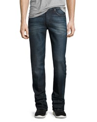 Joe's Jeans Brixton Slim Fit Blue