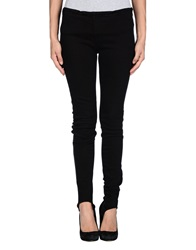 Gold Case Jeans Black