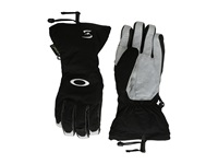 Oakley Snowmad Glove Black Extreme Cold Weather Gloves