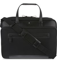Montblanc Nightflight Document Case Black