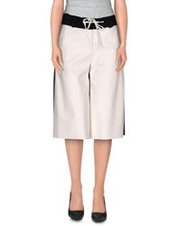Angela Mele Milano Trousers 3 4 Length Trousers Women