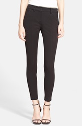 Michael Kors Techno Twill Slim Fit Pants Black