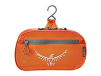 Osprey Ultralight Zip Organizer Poppy Orange Bags