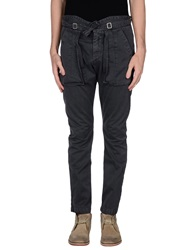 Pierre Balmain Casual Pants Lead