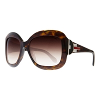 Ralph Lauren Rl8097b Square Sunglasses