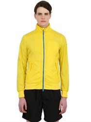 Invicta Light Nylon Windbreaker Jacket