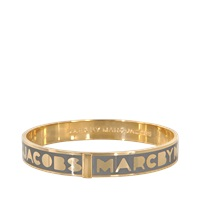 Marc By Marc Jacobs Classic Marc Bangle Logo