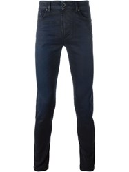 Diesel Black Gold 'Type 247B' Trousers Blue