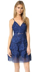 Lovers Friends Bellini Dress Navy
