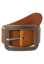 S.Oliver Belt Milk Chocolate Dark Brown