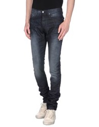 Karl Lagerfeld Denim Pants Blue