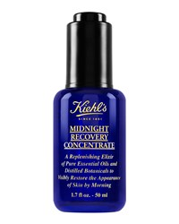 Midnight Recovery Concentrate 1.7 Fl. Oz. Kiehl's Since 1851
