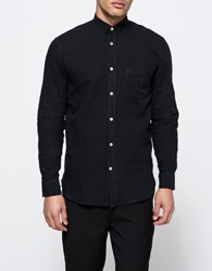 Our Legacy Generation Shirt Black