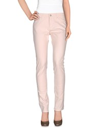 Isabel Marant Denim Denim Trousers Women Light Pink
