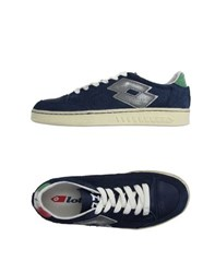 Lotto Leggenda Footwear Low Tops And Trainers Men