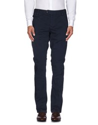 At.P. Co At.P.Co Trousers Casual Trousers Men Dark Blue