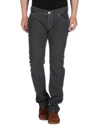 Care Label Casual Pants Lead