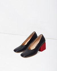 Jacquemus Les Chaussures Arlequin Navy