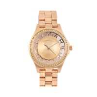 Marc By Marc Jacobs Henry Skeleton Mbm3339 Watch