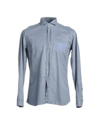 Dickson Shirts Long Sleeve Shirts Men