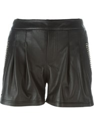 Philipp Plein 'Very Hot' Shorts Black