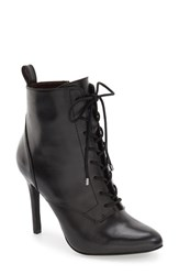 Bcbgeneration Women's 'Banx' Lace Up Bootie