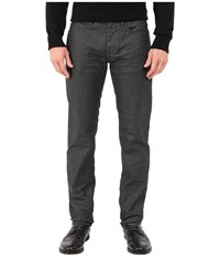 Dkny Williamsburg Slim Jeans In Coated French Grey Wash Coated French Grey Wash Men's Jeans Gray
