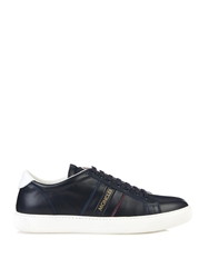 Moncler Gorette Low Top Leather Trainers